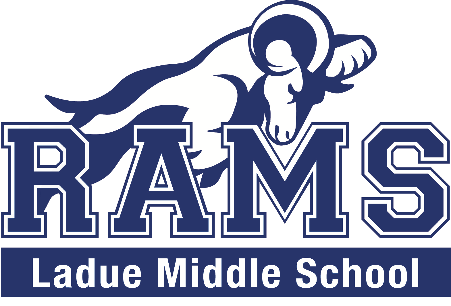 RAMS Ladue Middle School Text.png
