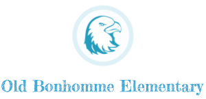 Ladue Schools Old Bonhomme Elementary Final Logo.png