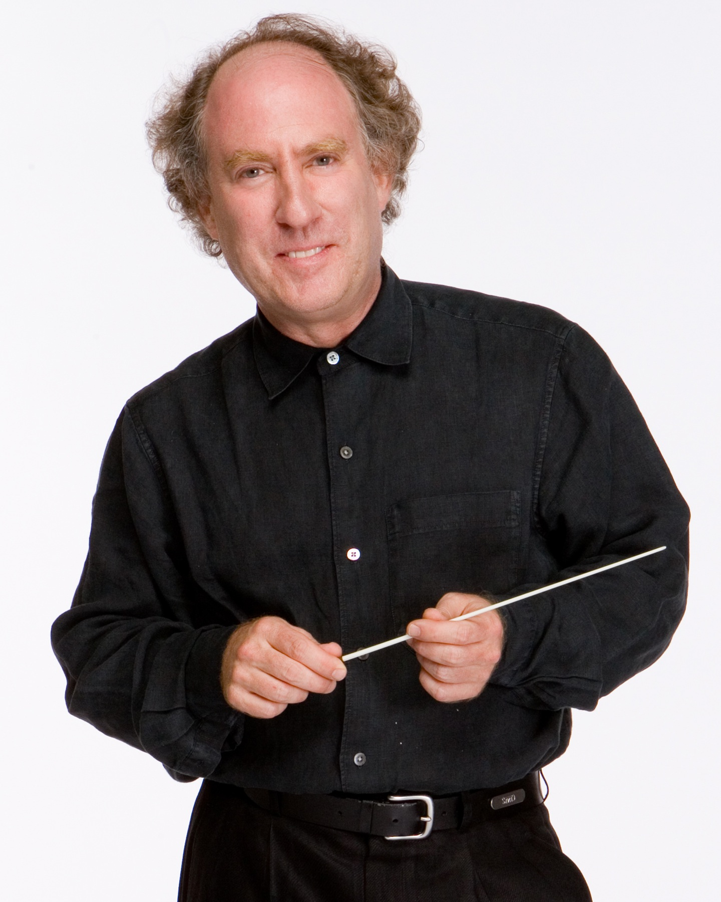 Jeffrey Kahane (photo: Michael Burke)
