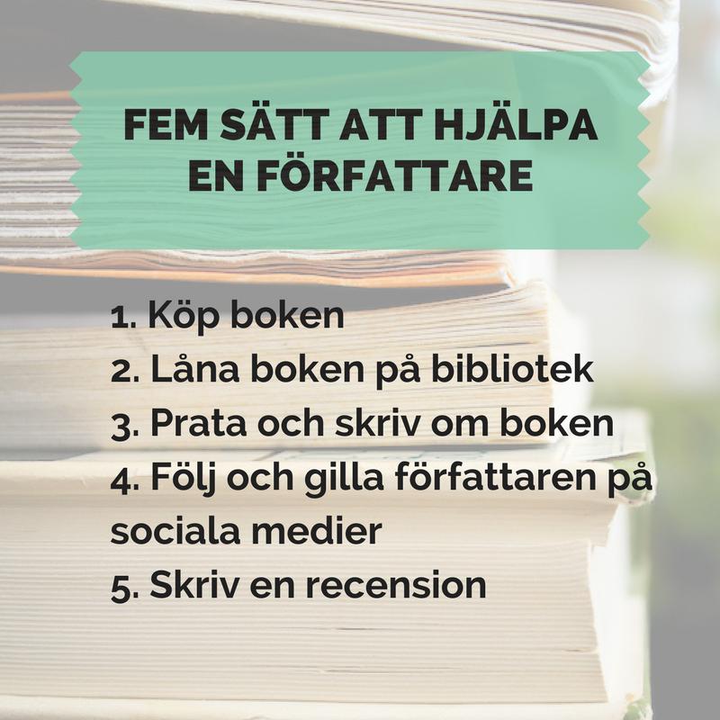 FEM SÄTT ATT HJÄLPA EN FÖRFATTARE.png