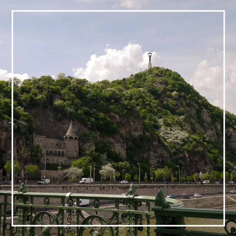 10 orsaker att åka till Budapest - Budapest är en underbar stad! Jag blev positivt överraskad och därför tänkte jag lista 10 orsaker att åka till Budapest.