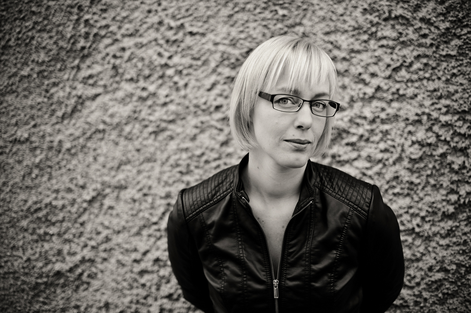 Anna Jakobsson Lund. Foto: Petra Berggren.