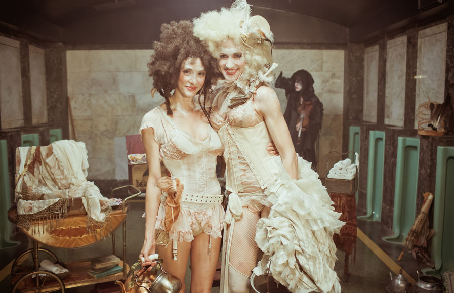 Lucent Dossier Hand Washing Station girls.png