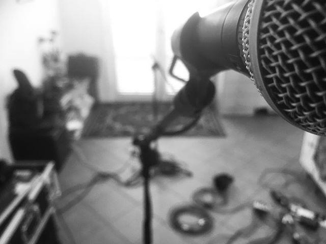 Aftermath. #hiddencurrents #hiddencurrentsband #rehearsal #songwriting #album2
