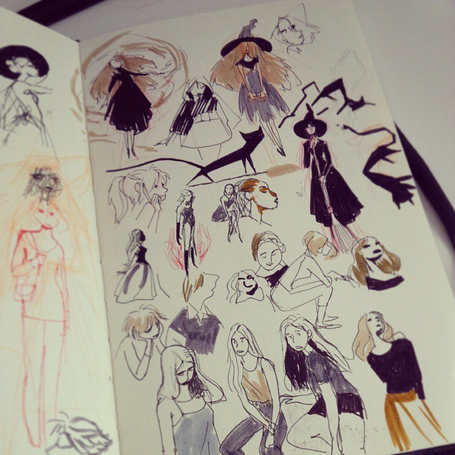 Other stuff i haven't bother to scan either :x