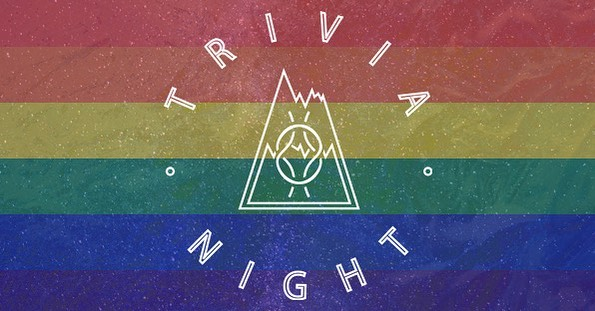 Help kick off the AAC's climbing trivia series this Wednesday at West Wall Bar!  Teams of up to 4 people, #pride themed and #climbing trivia rounds, $4 drafts courtesy of WW, and fun prizes for the winners generously donated by @seattleboulderingproject  Trivia starts at 7pm and runs until 8:30pm.  Donations collected during trivia will benefit AAC stewardship and climbing education initiatives in WA state!  #aacgram #climbingtrivia #pridetrivia #pridemonth #climbingcommunity #climbersunited