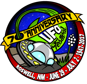 Roswell UFO Festival 2017