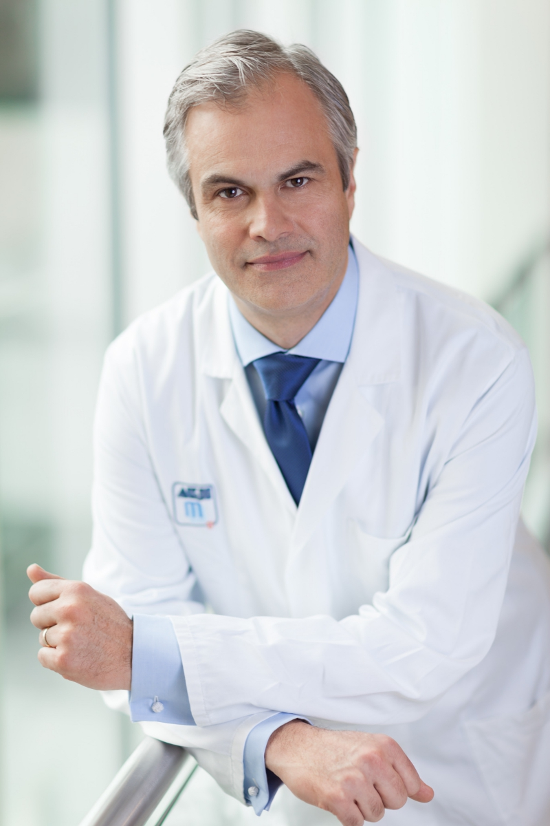 Christian F Singer, MD, MPH   • Professor of Clinical-Translational Gynecological Oncology  • Head, Center for Familial Breast- and Ovarian Cancer  • dHead, Center for Breast Health, Medical University of Vienna