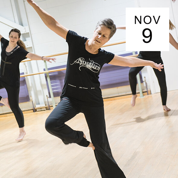 NOCTURN // ADULT CONTEMPORARY BEGINNERS