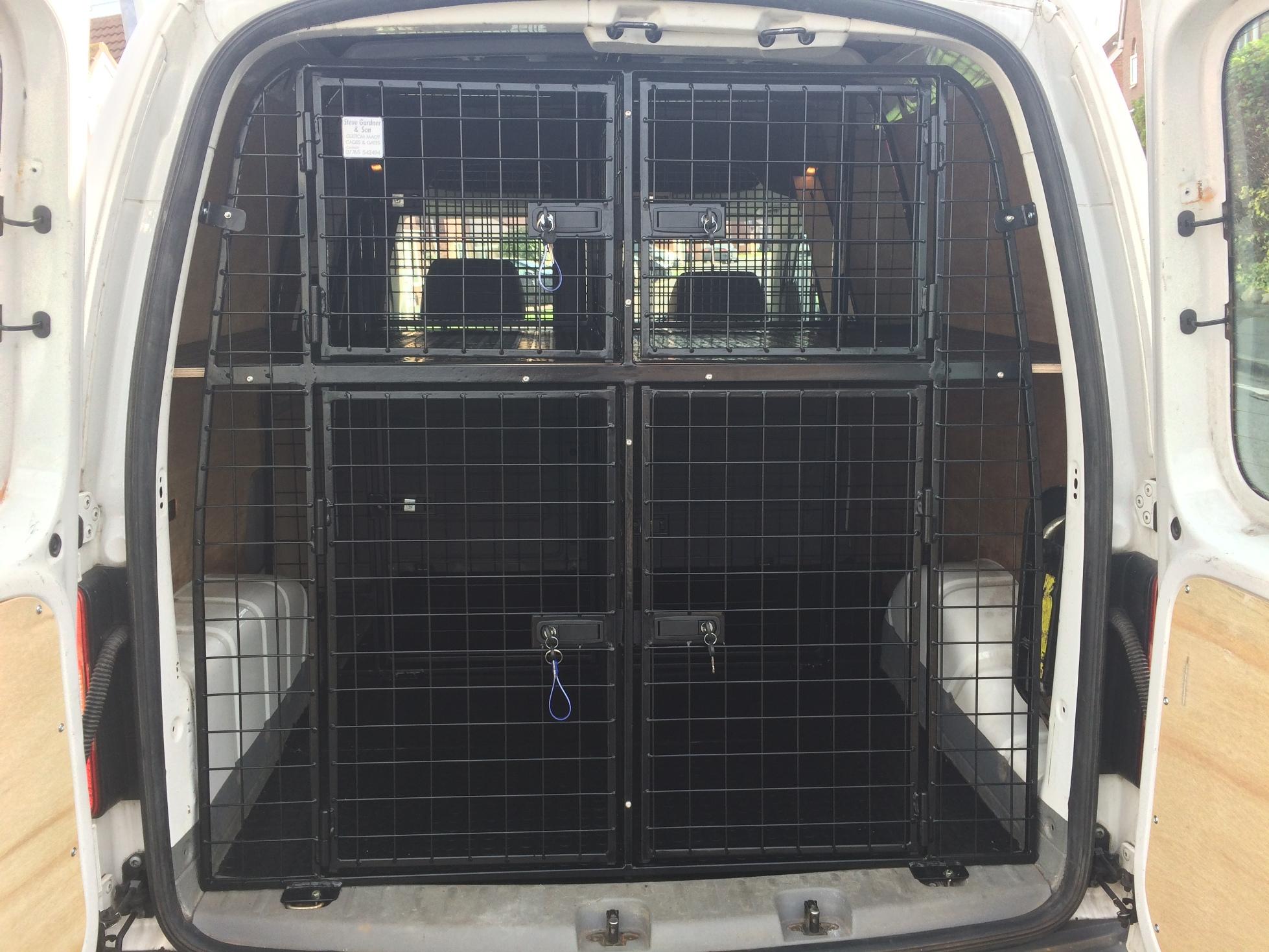 Pet Taxi Hull