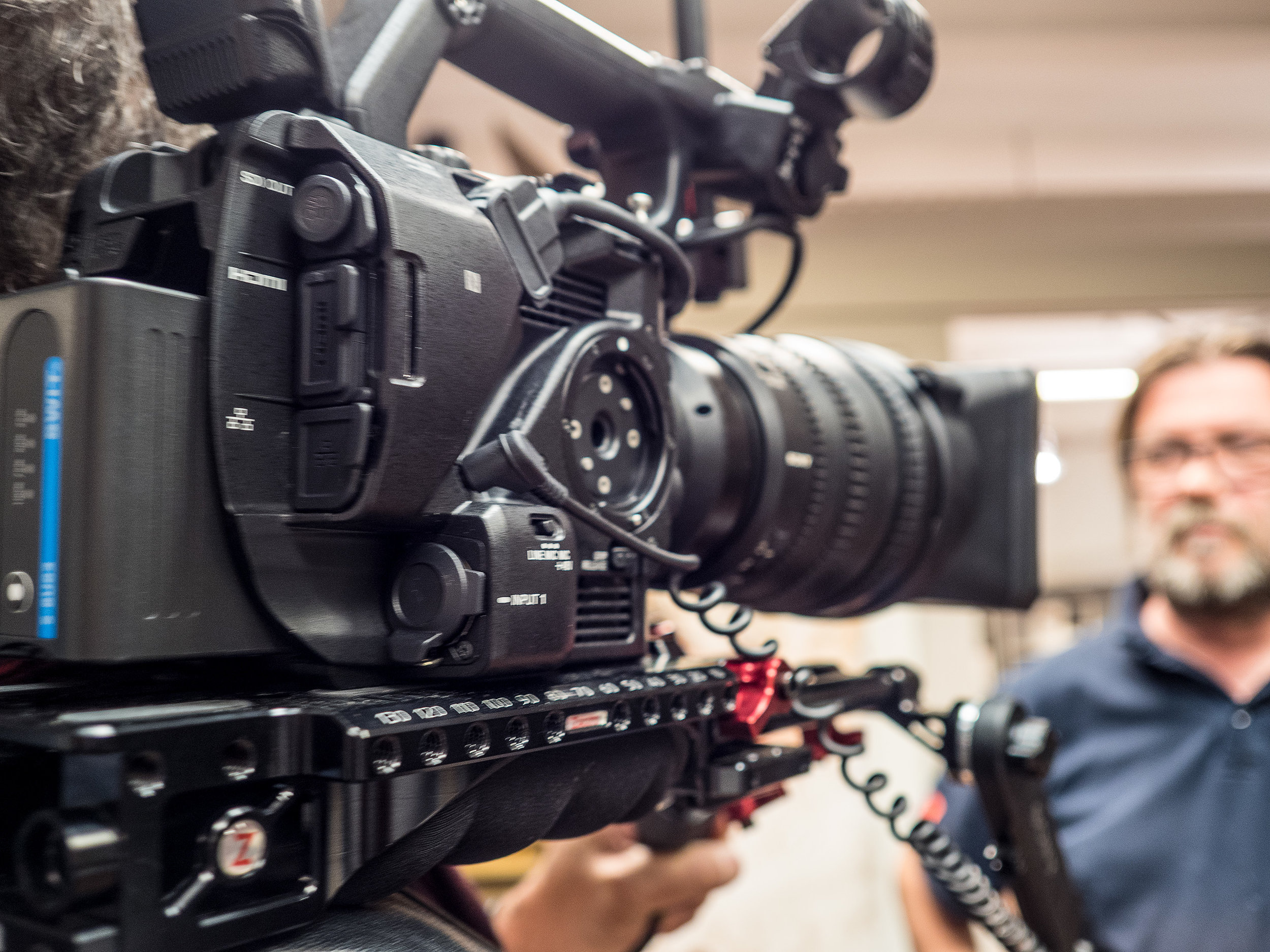 Lehrgang digitales Filmen - LIK Akademie für Foto und Design