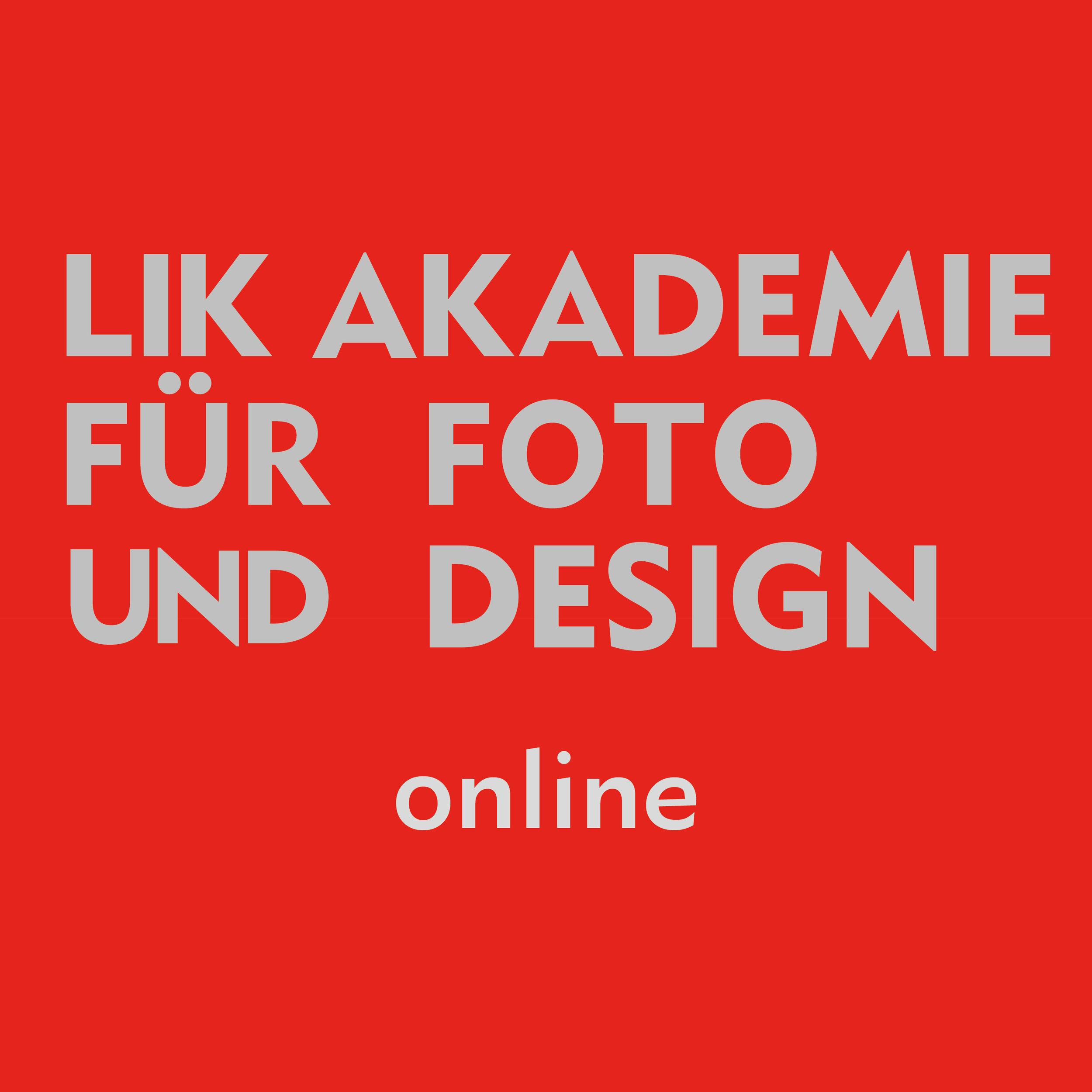 LIK Online Fernstudium