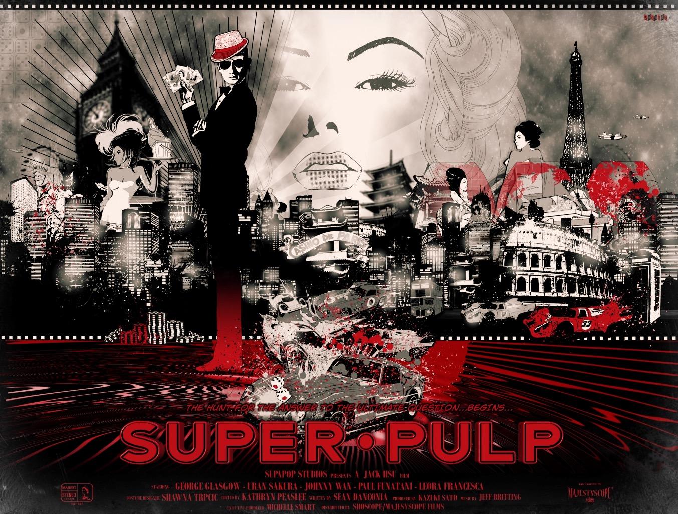 Super Pulp