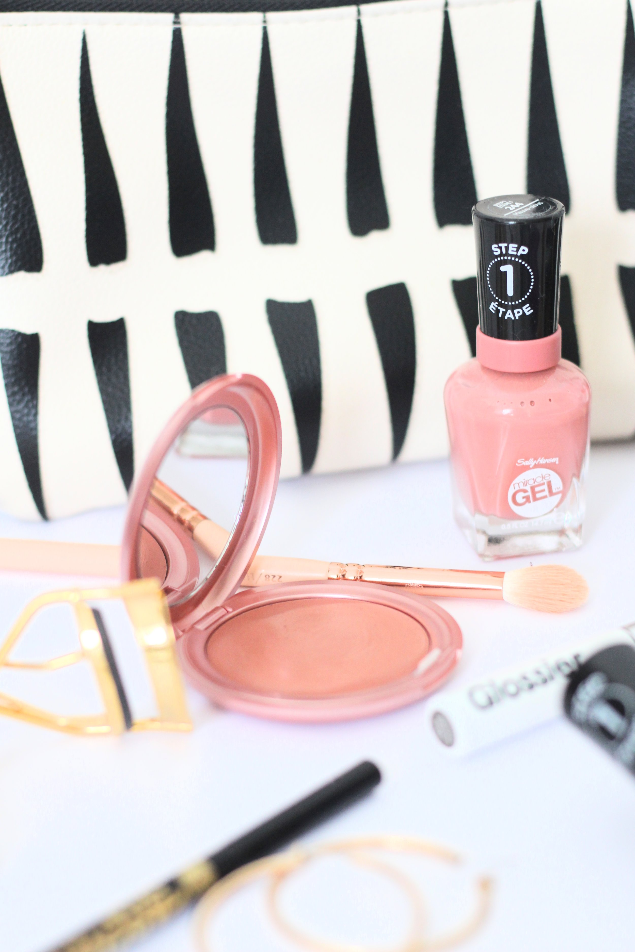 5 Current Beauty Favourites