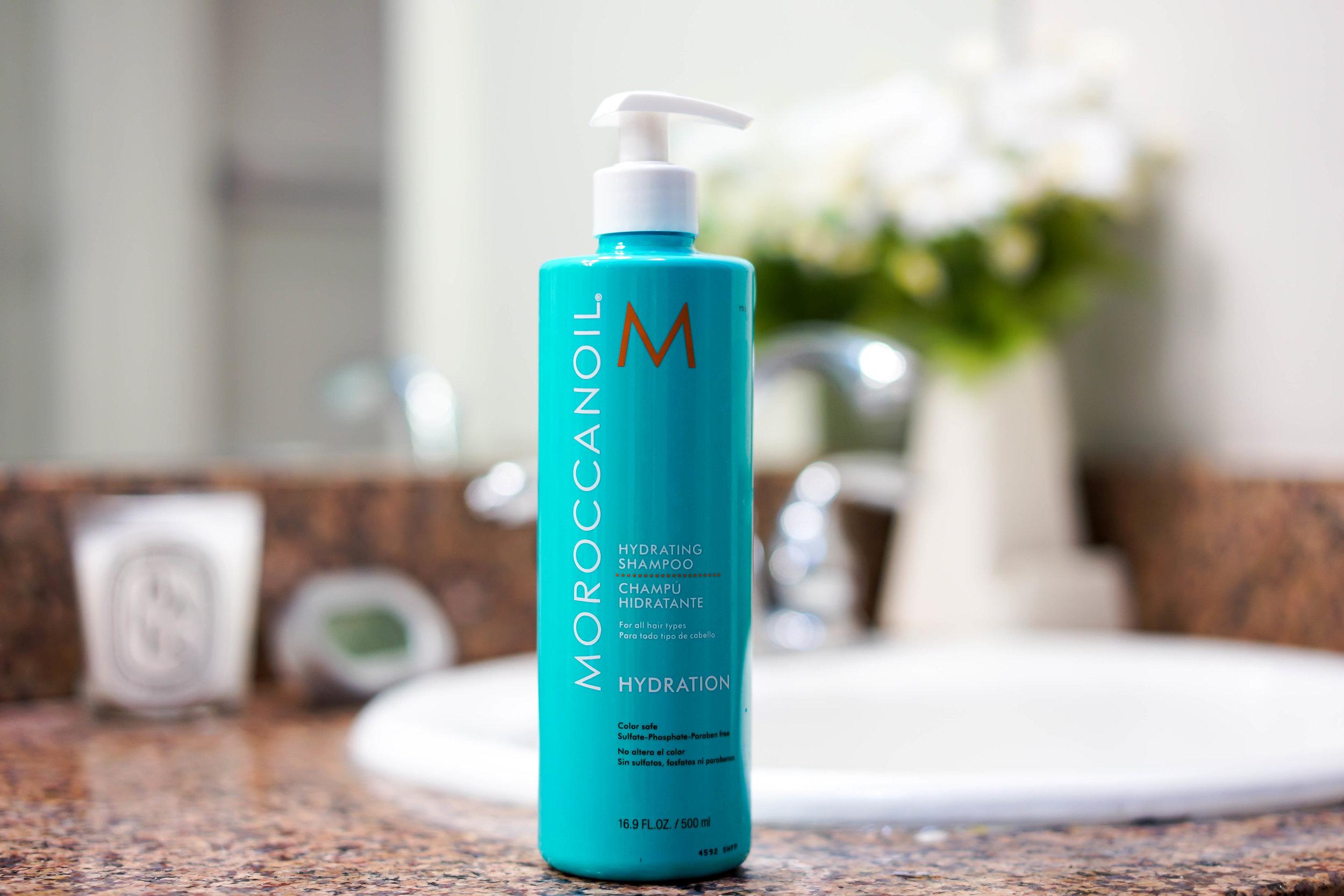 Moroccanoil Hydration Shampoo
