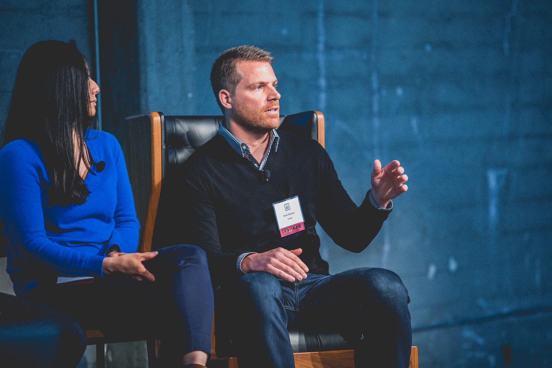Kevin Sheehan, Corporate Development, Google