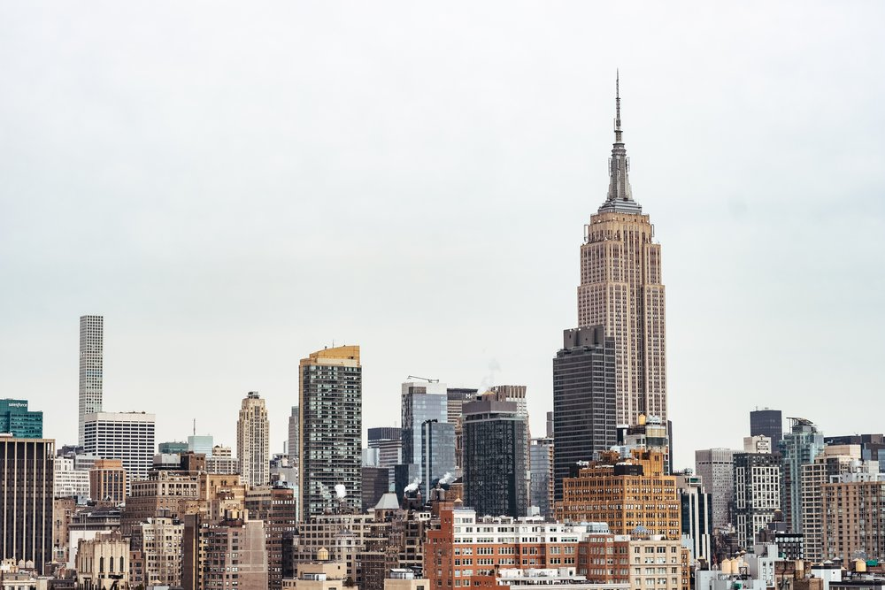 New York — TechGC