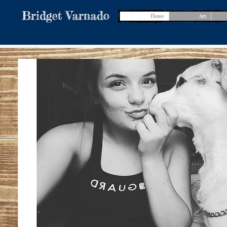 Bridget Grade 11