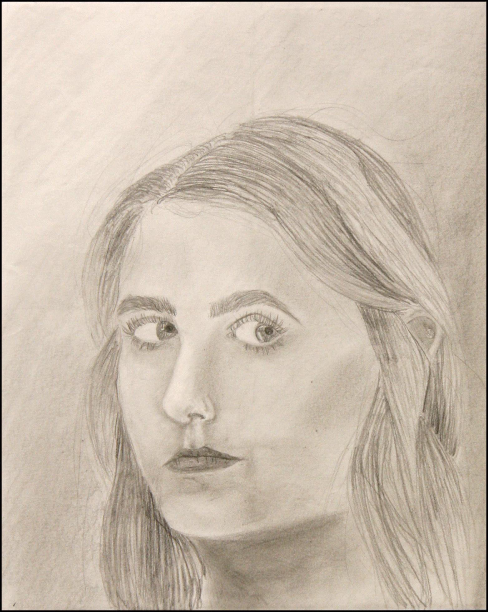 Hayley Grade 11