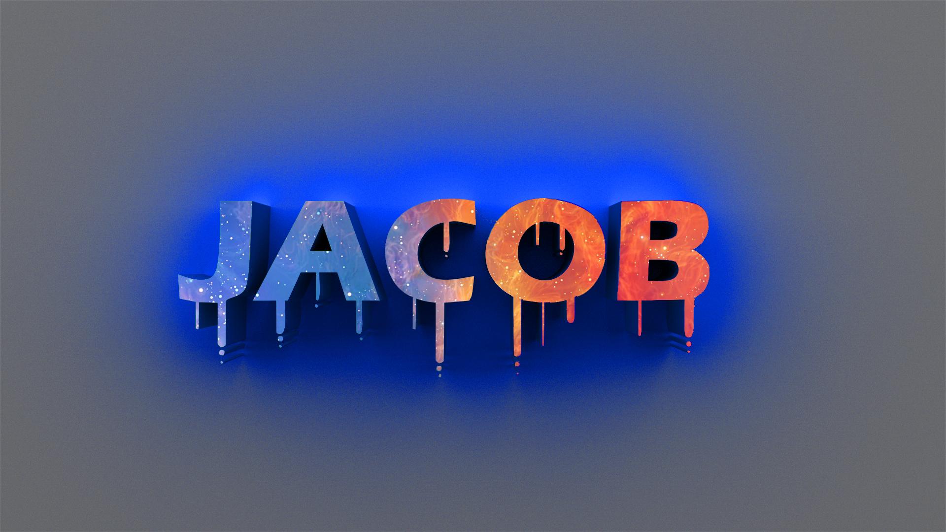 Jacob Grade 11