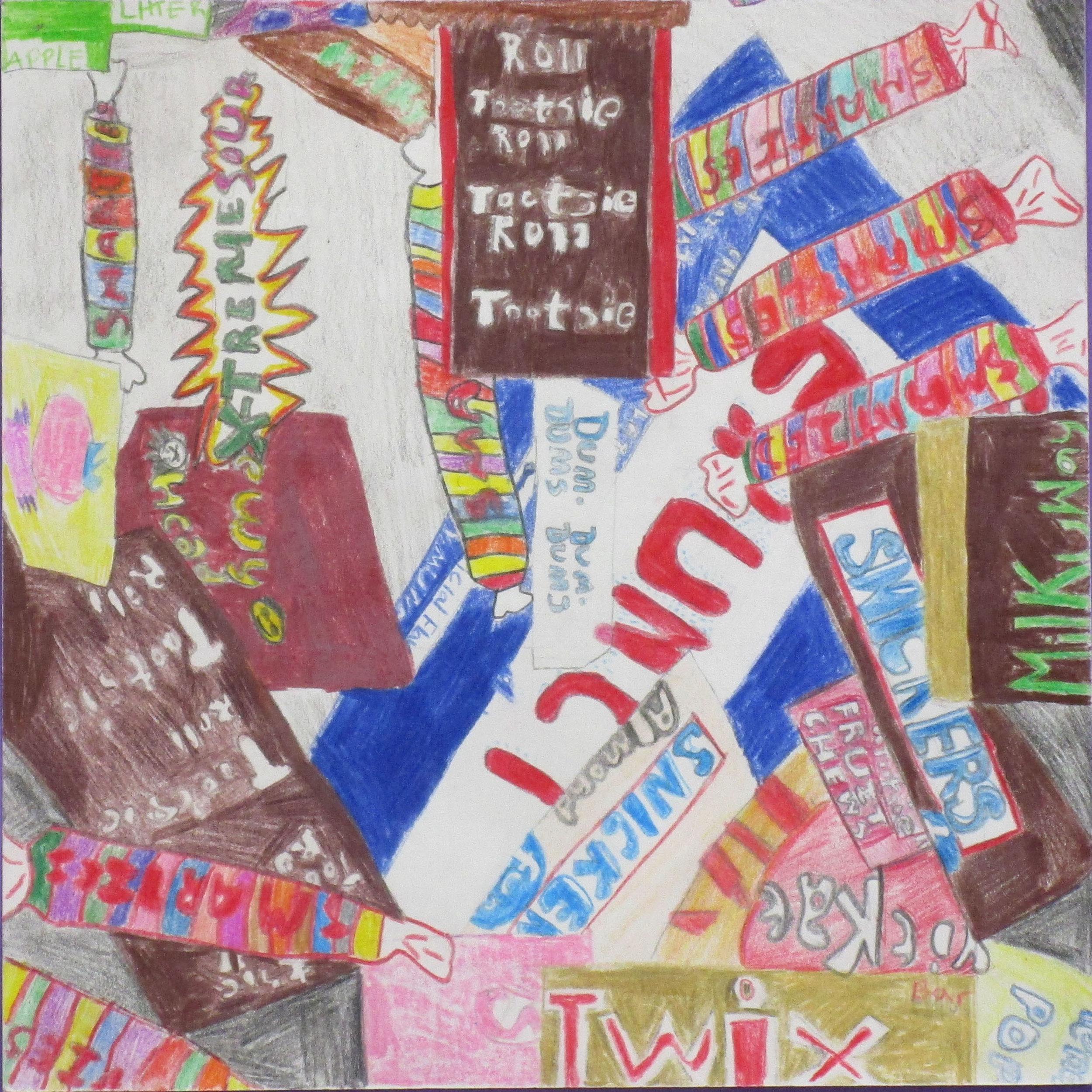 Trinity Grade 7