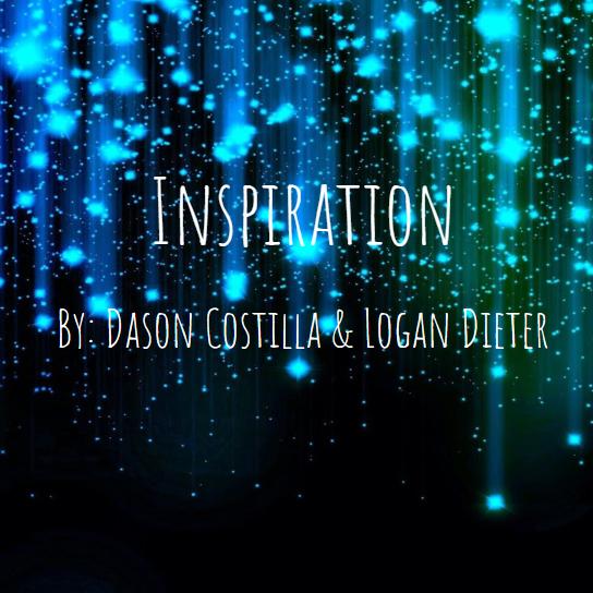 Dason & Logan Grade 9