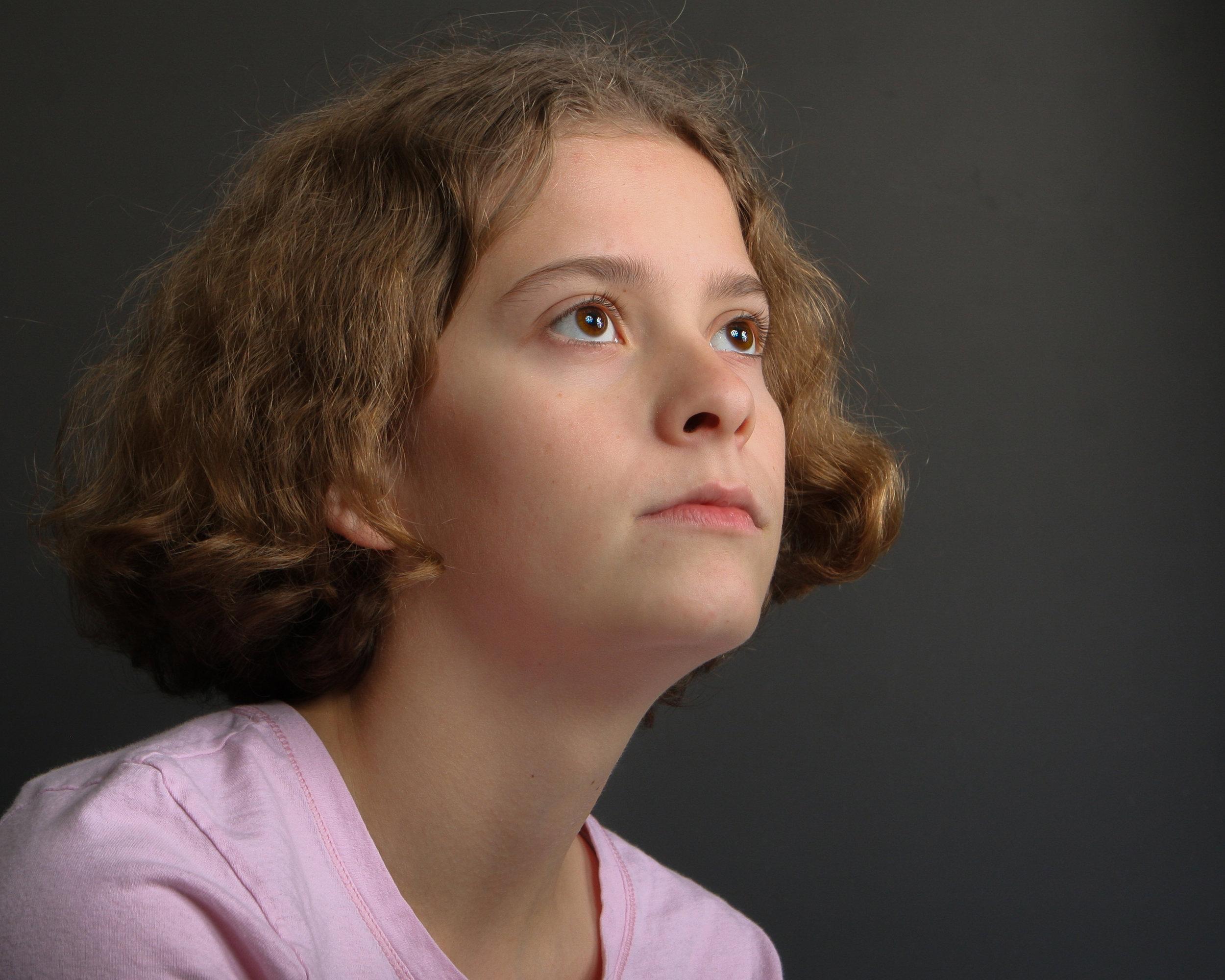 Liz H. Grade 10