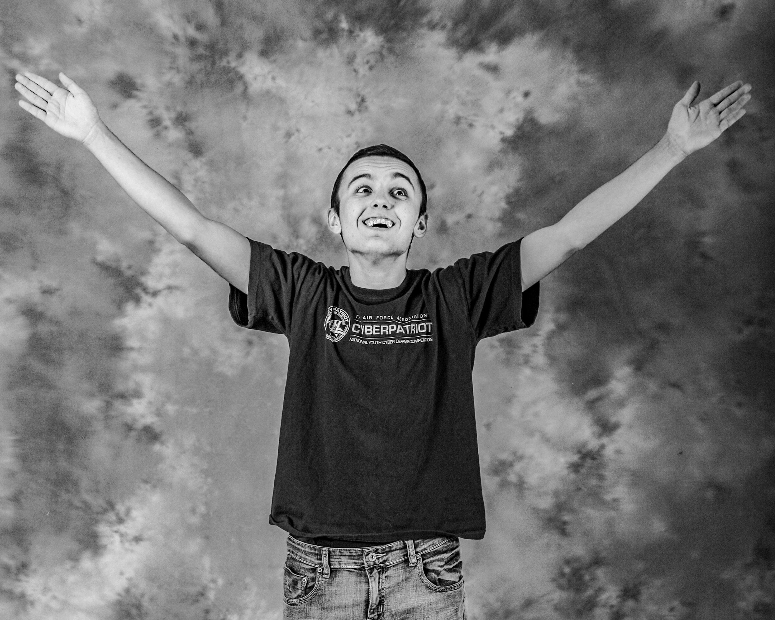 Jeremiah Grade 12