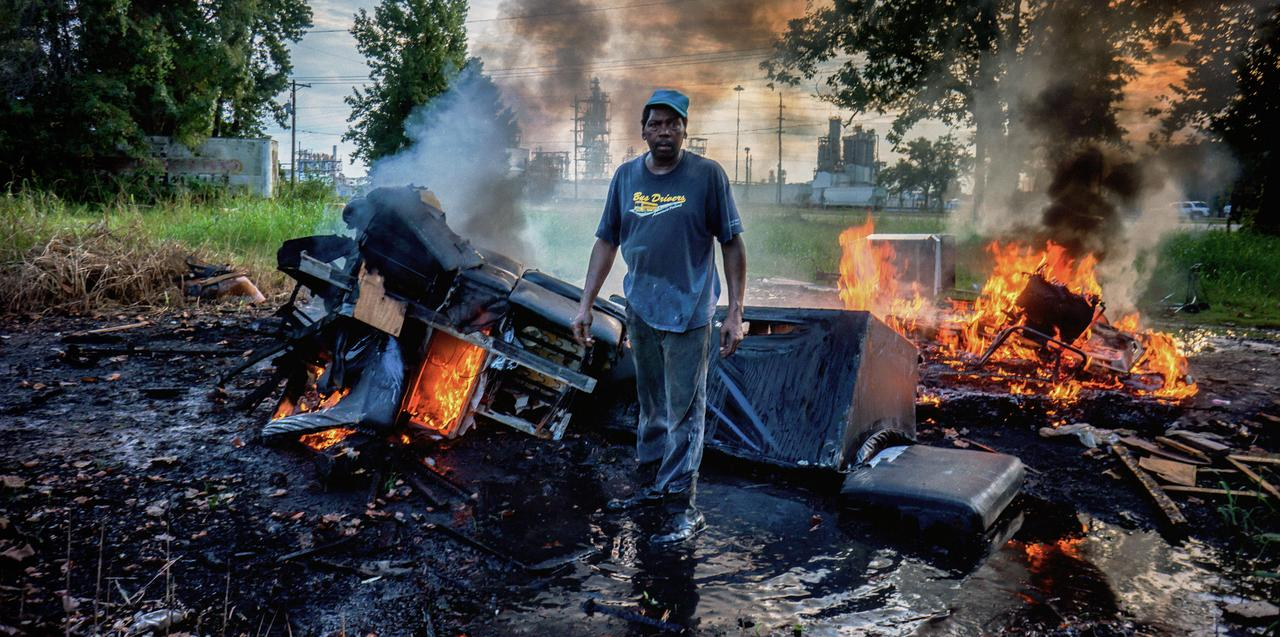 Photos by Giles Clarke/Getty Images Reportage