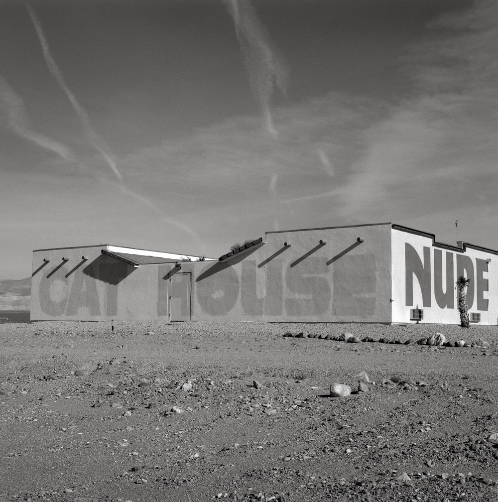 Cathouse, Nevada