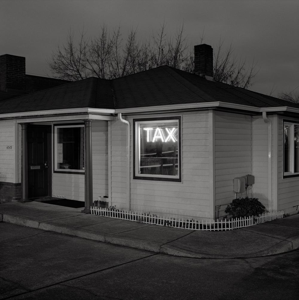 Tax, Beaverton