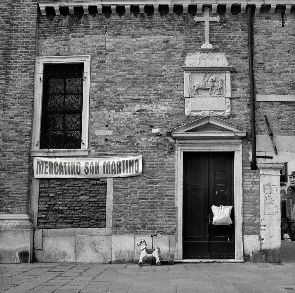 Market, Venice