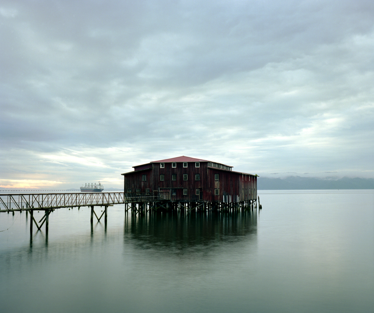 Net Loft, Columbia River