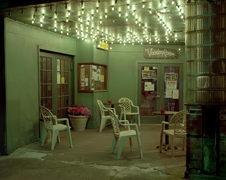 Chairs, Voodoo Room