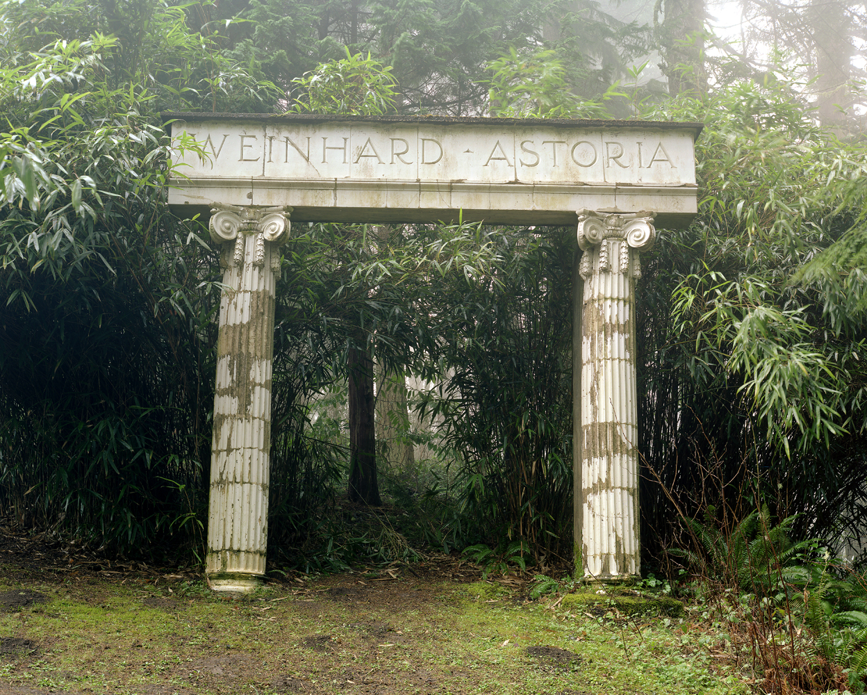 Gateway, Shively Park