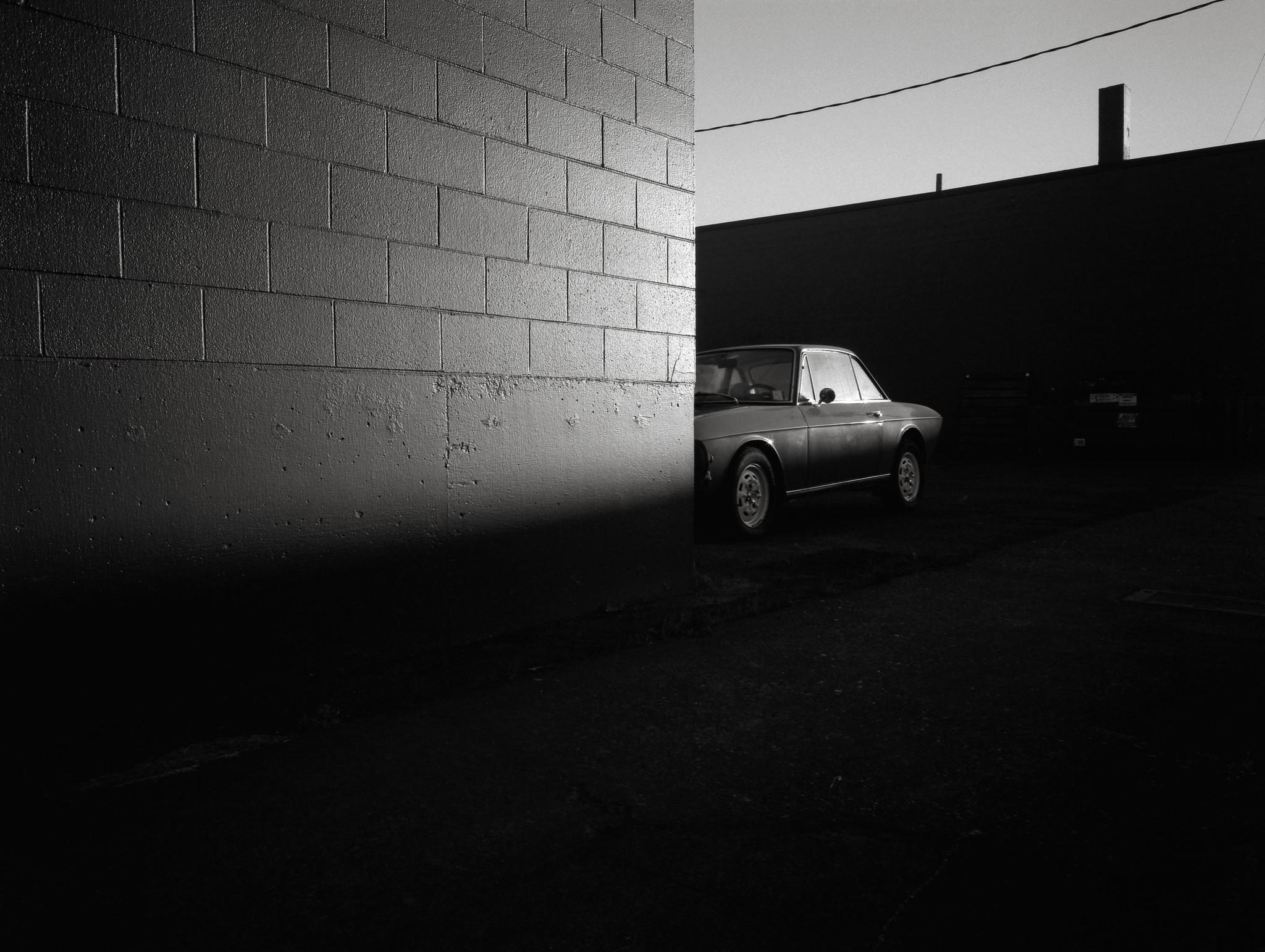 Lancia, Portland