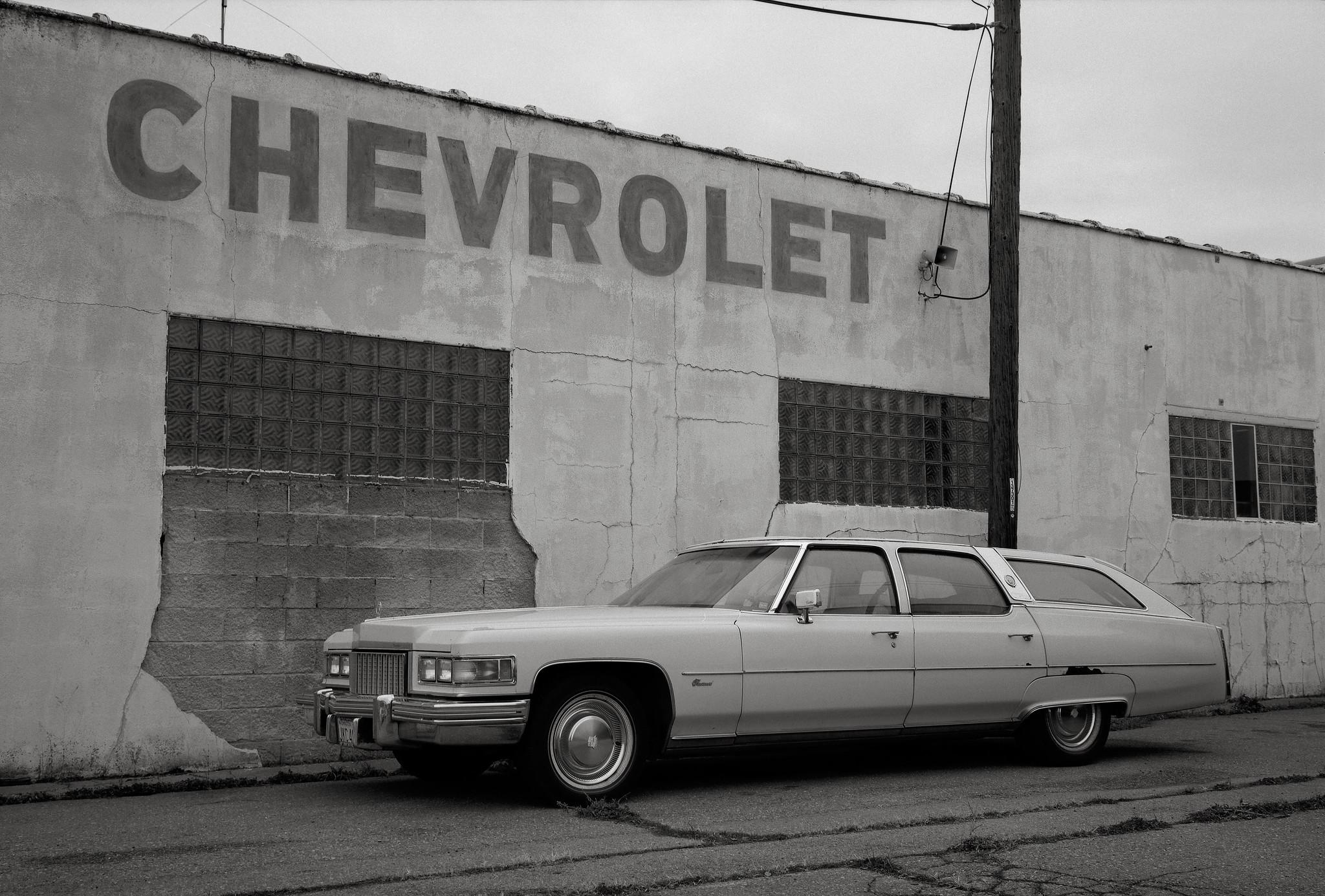 Cadillac, Tekoa