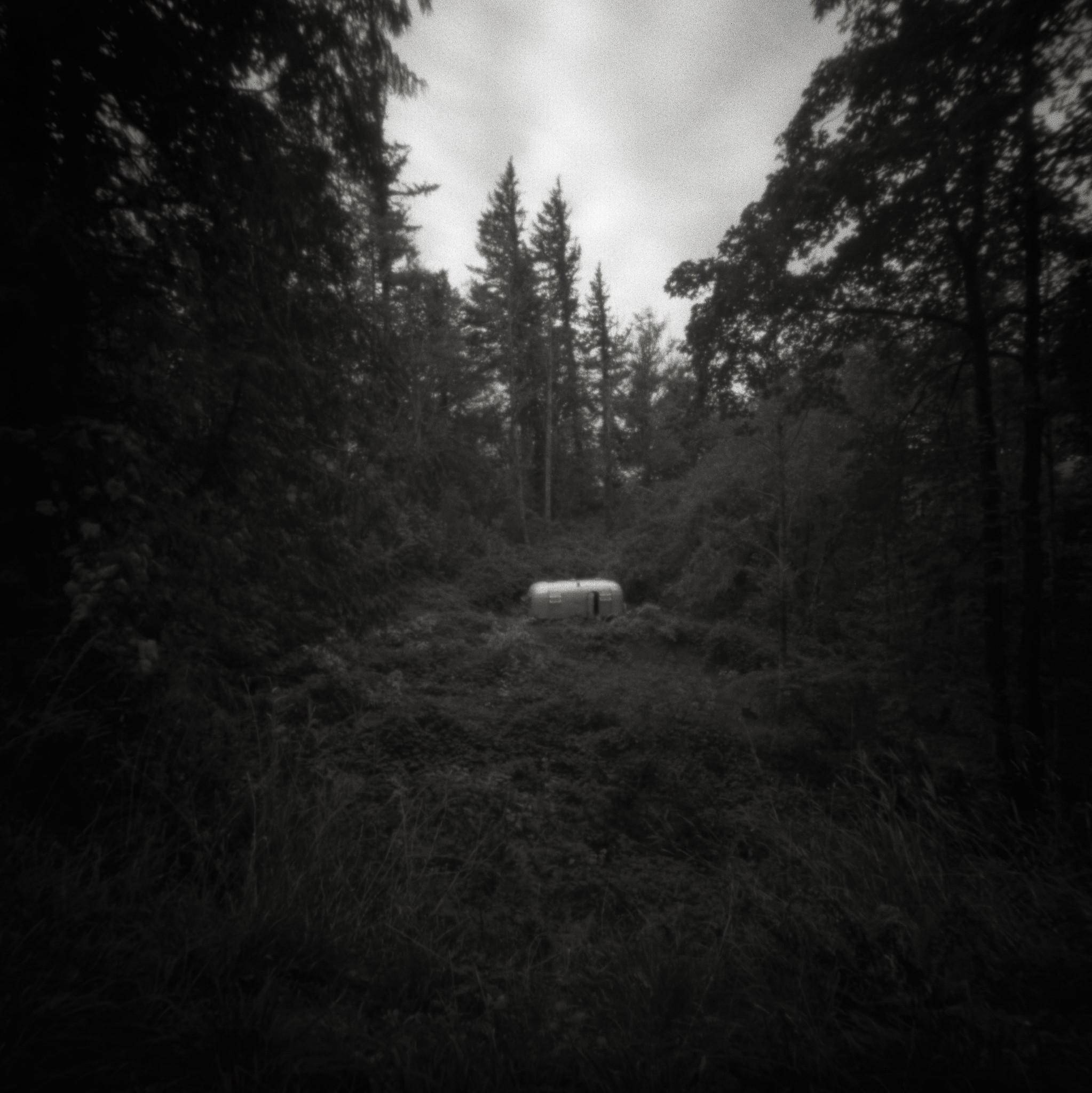 The Trailer, Oregon