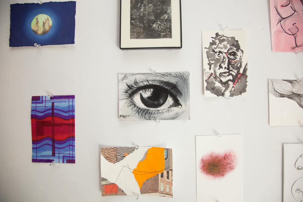 Photo Courtesy of Ground Floor Gallery