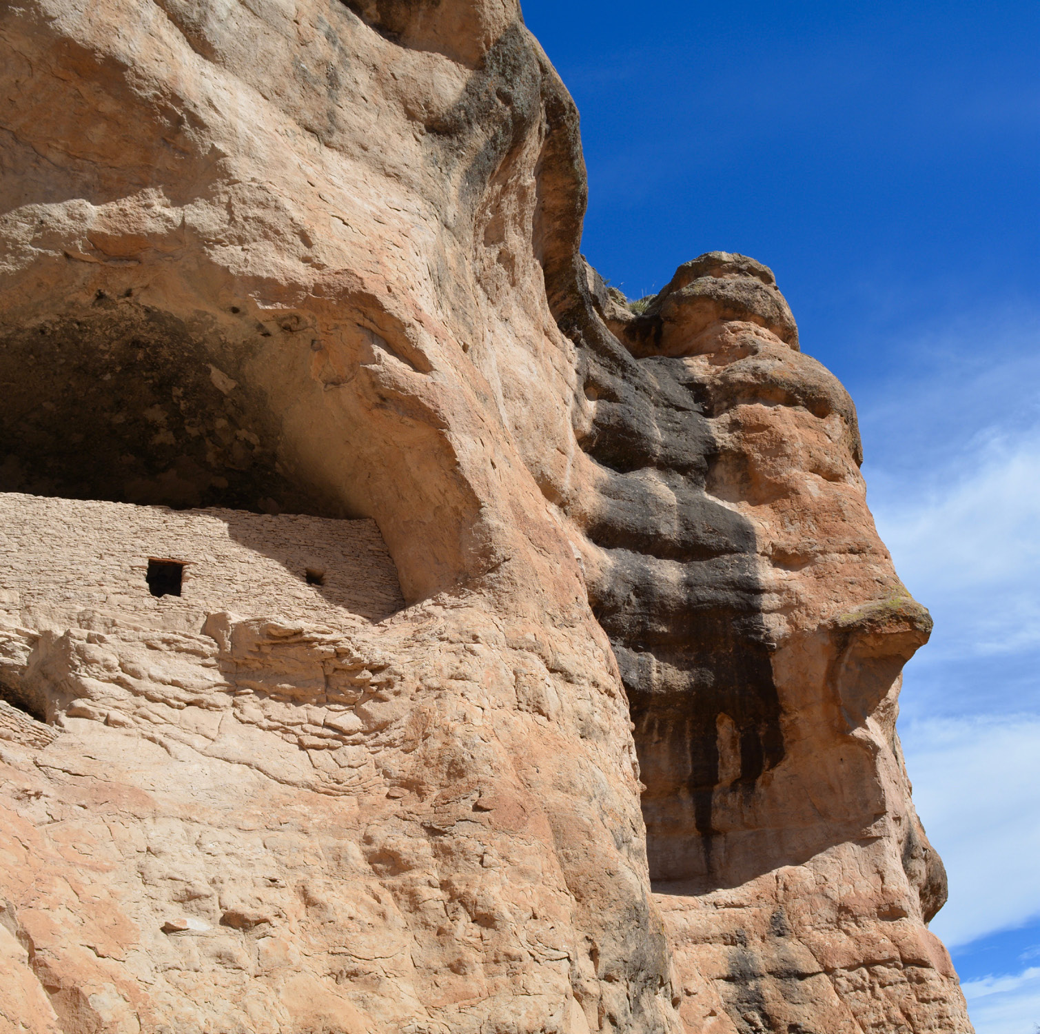 Read about my visit to Gila Cliff Dwellings National Monument on my blog