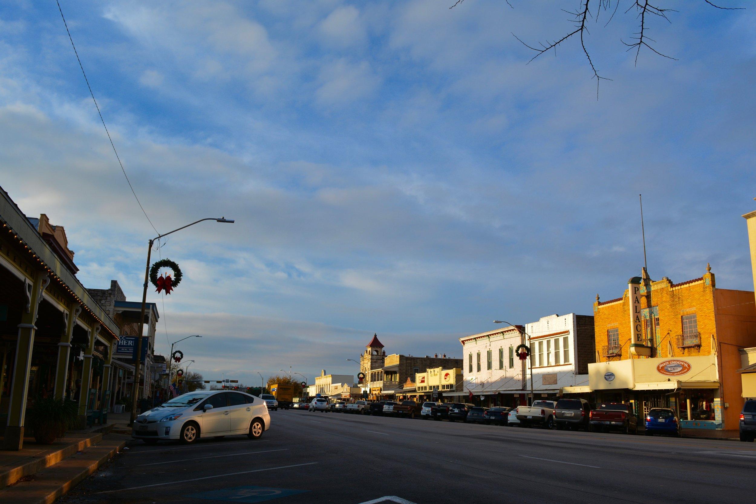 Fredericksburg, TX