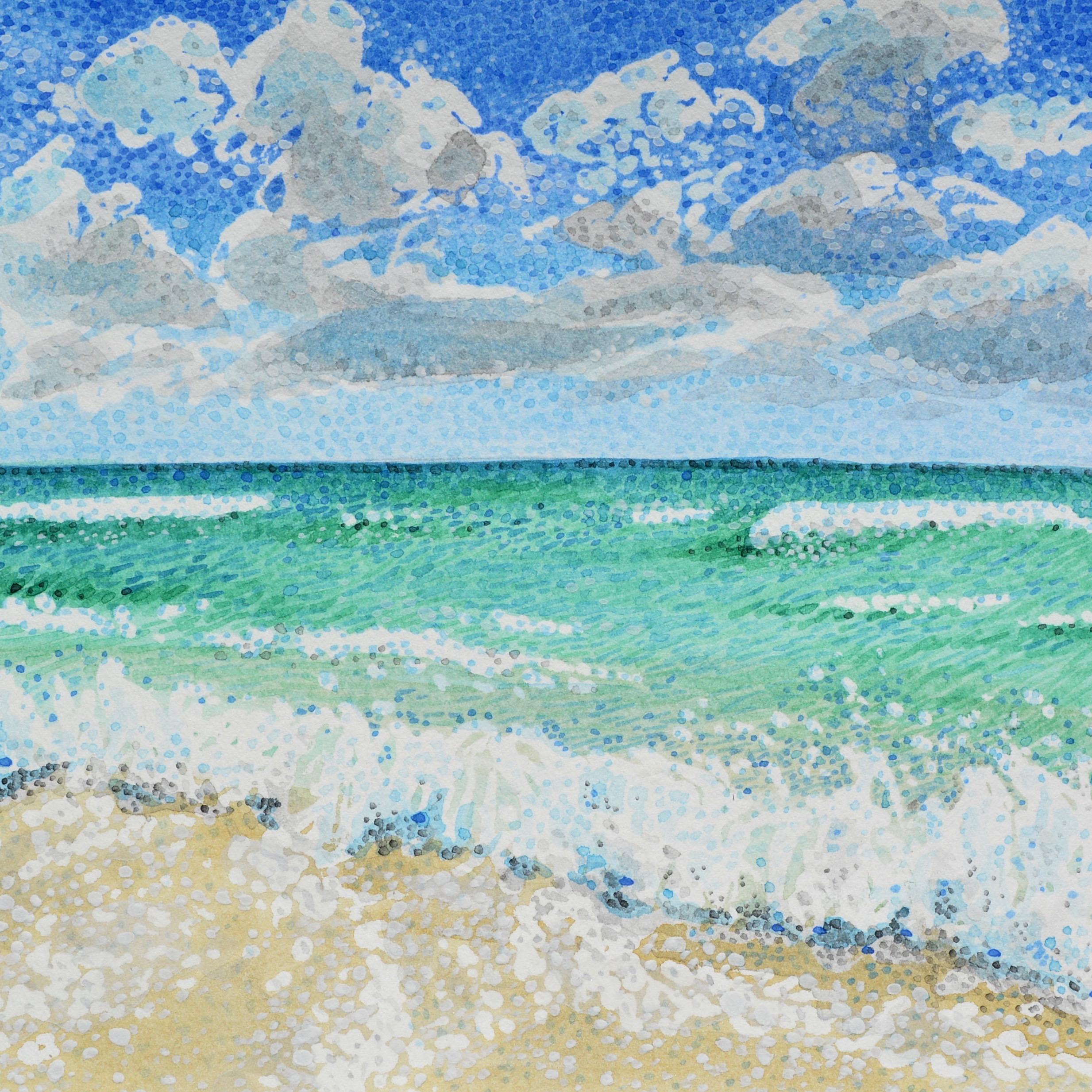 Gulf Islands National Seashore, Florida: 3/27/17, 11:30:14