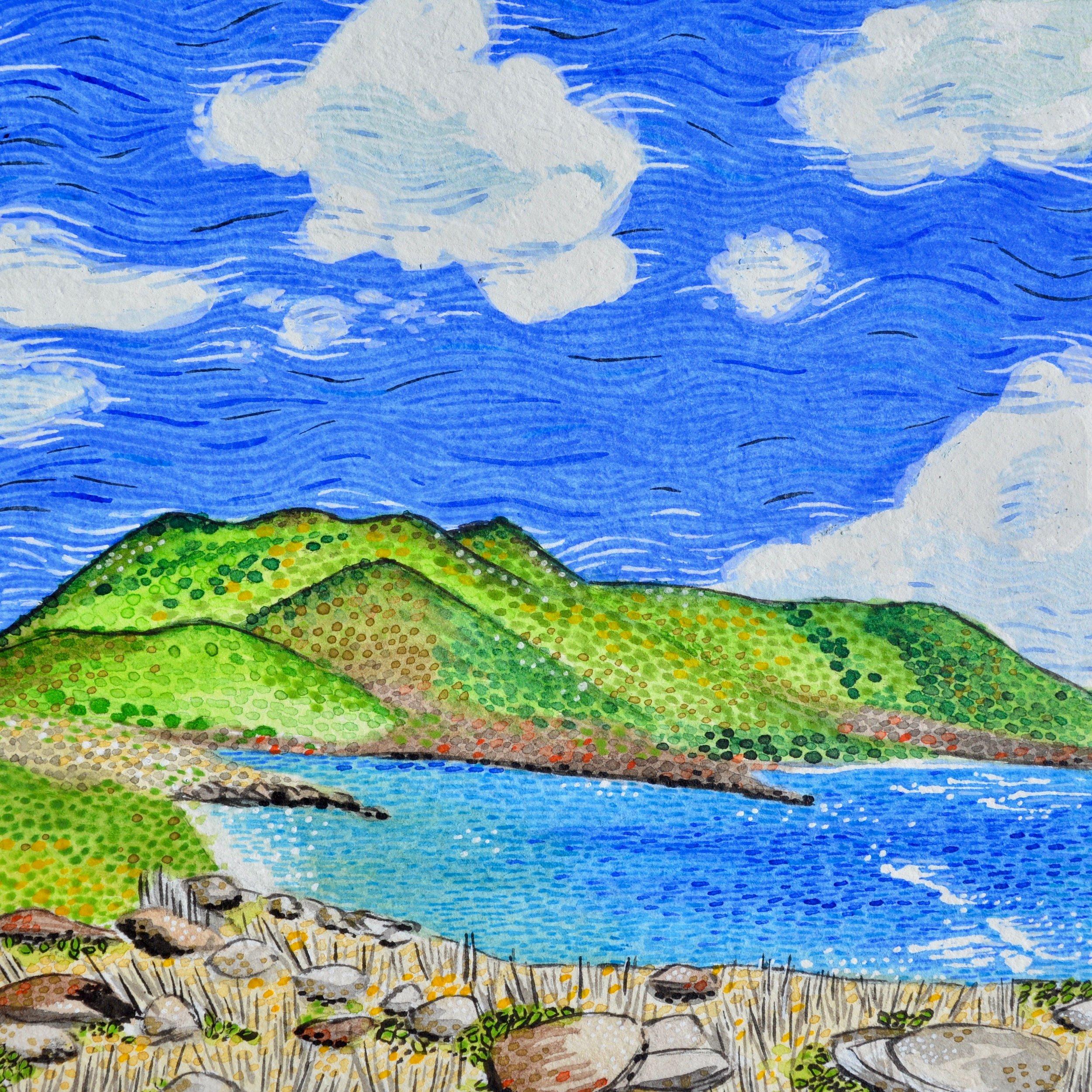 Pinel Island, Saint-Martin, 8/27/17, 11:15:25