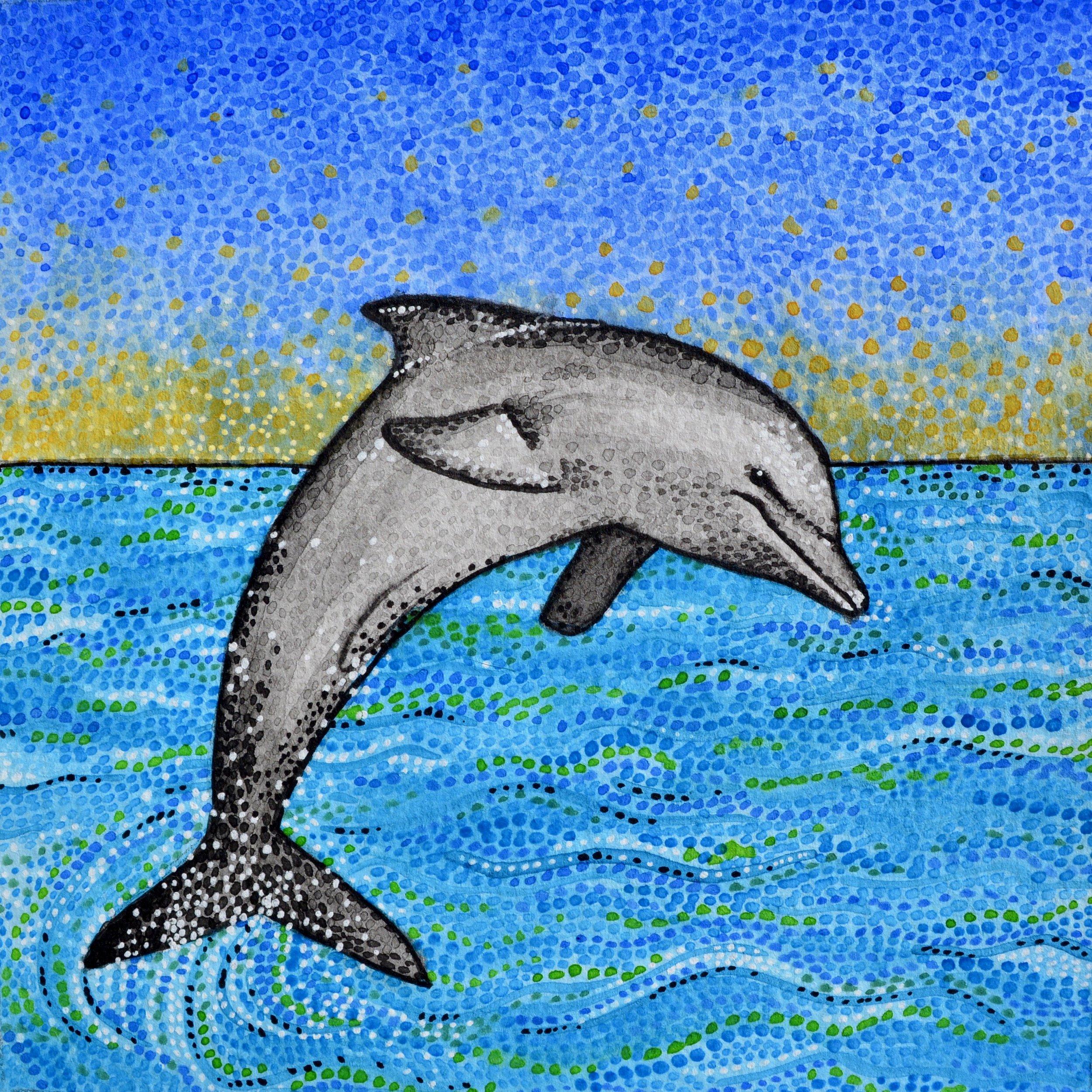 Sarah's Dolphin