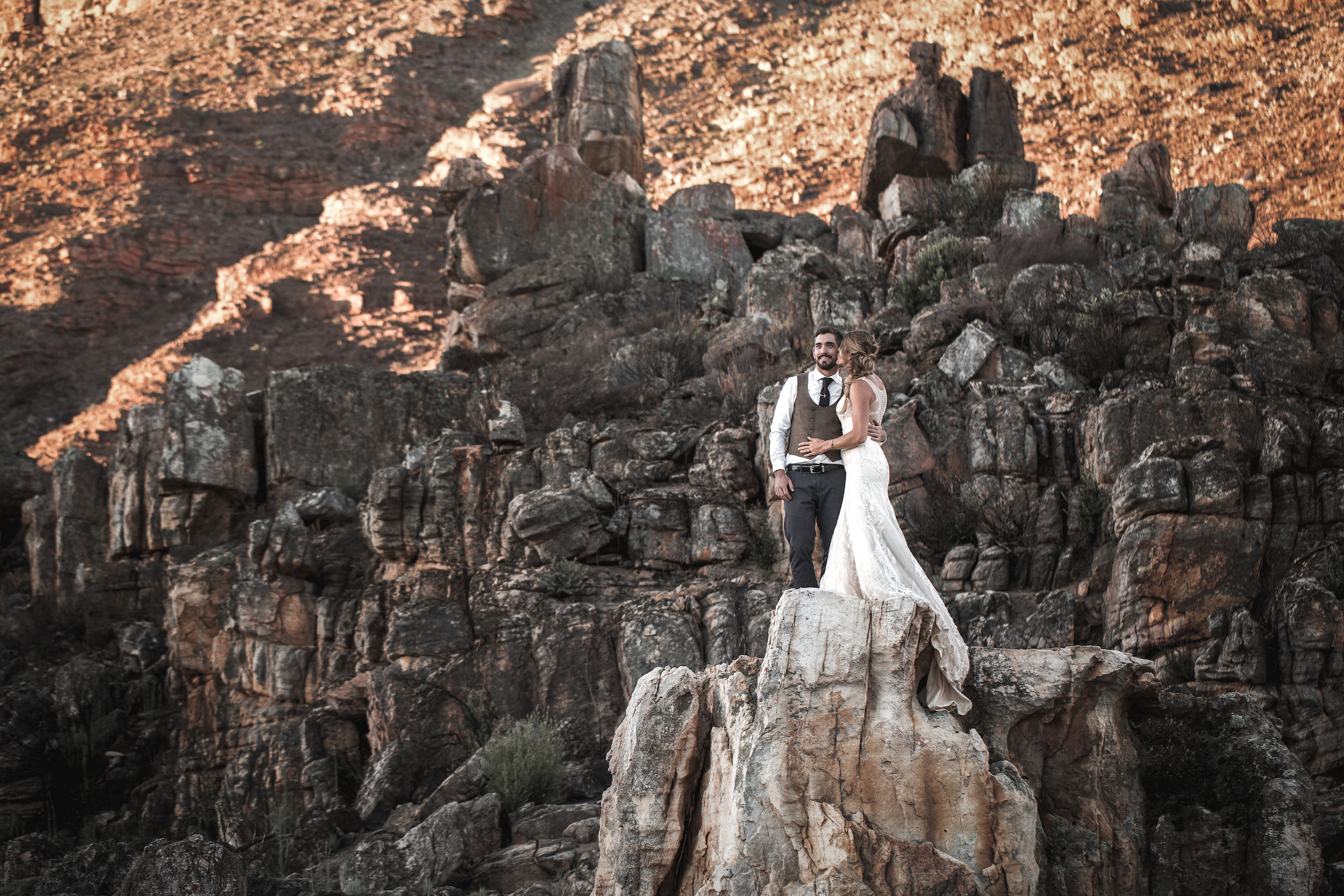 CAPE TOWN WEDDING PHOTOGRAPHY