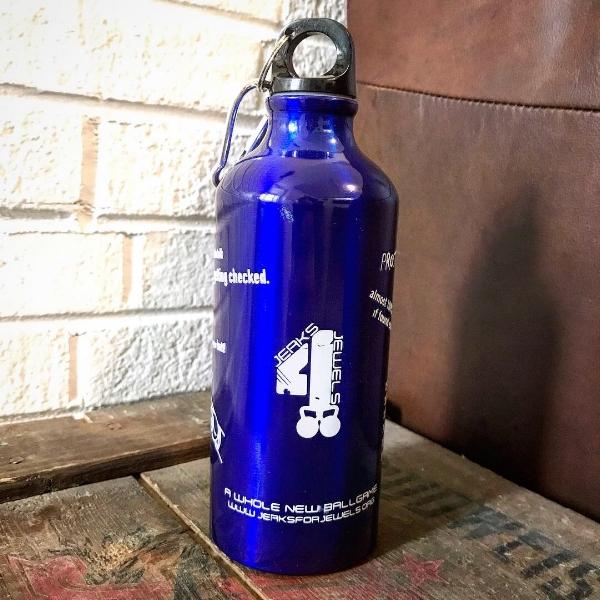 Prostate Cancer Awareness Aluminum Water Bottles