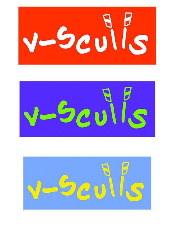 V-sculls