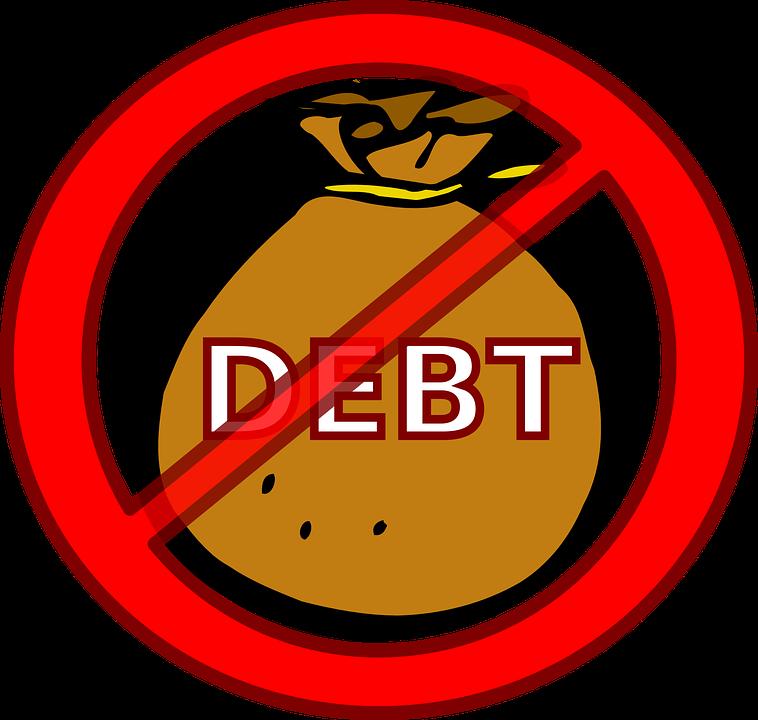 Debt Collector - Run!