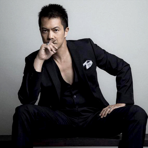 Byron Mann   Street Fighter, The Man with the Iron Fists, Arrow