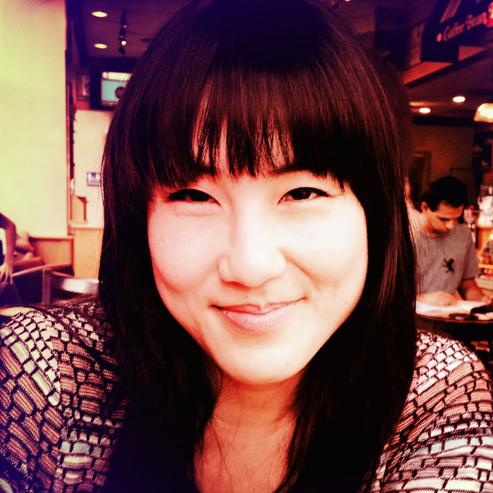Jen Wang   @disgrasion